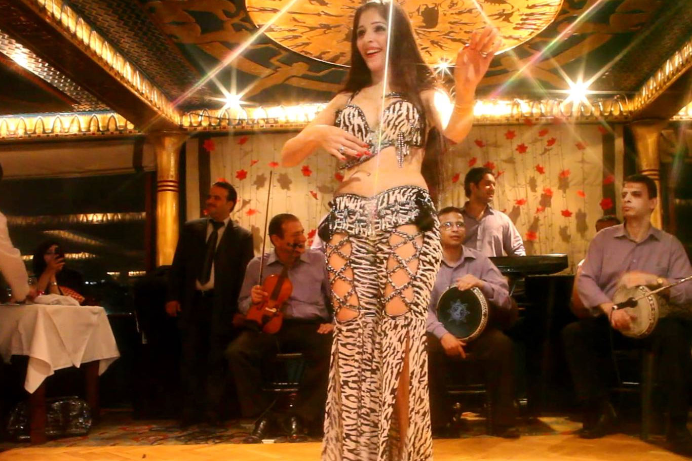 Argentina Belly Dancers