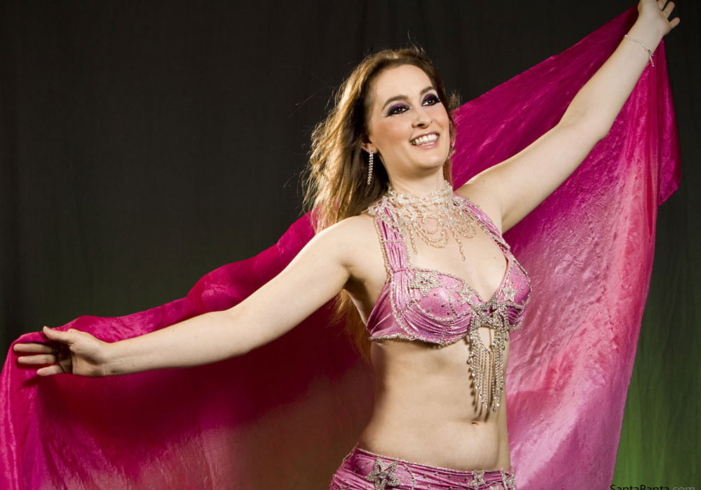 Belly Dancers Delhi