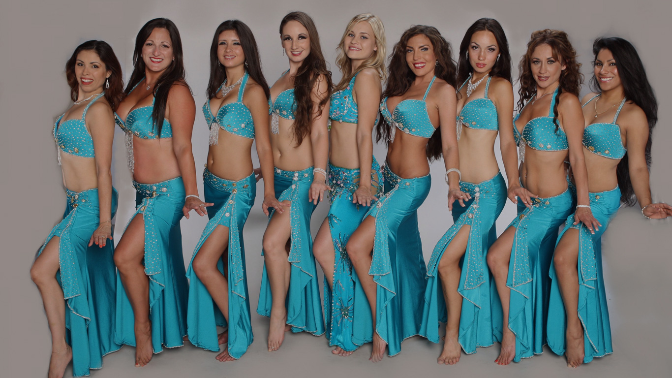 belly dancers in delhi
